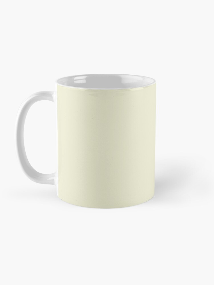 Alternate view of No Wrong Way to Have a Body Mug