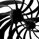 Wind Blades 2 by Michael  Herrfurth