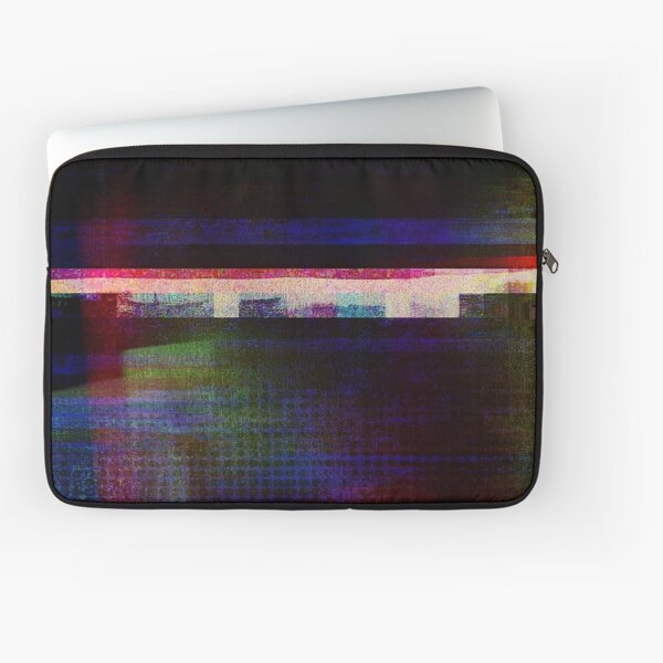 all the light that remains Laptop Sleeve