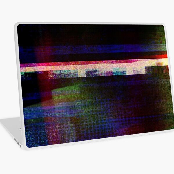 all the light that remains Laptop Skin