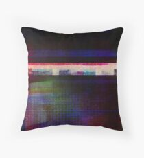 all the light that remains Throw Pillow