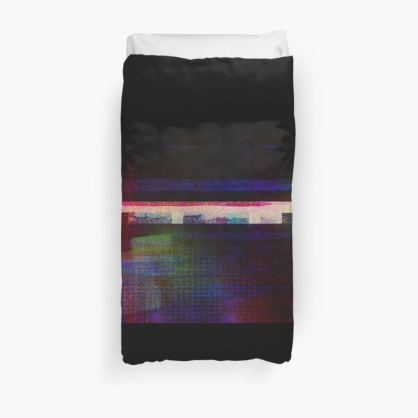 all the light that remains Duvet Cover