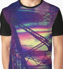 bridgeglitch Graphic T-Shirt