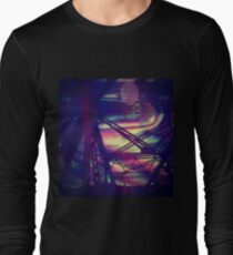 bridgeglitch Long Sleeve T-Shirt