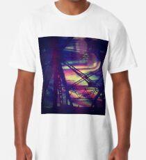 bridgeglitch Long T-Shirt