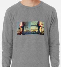 worldline divide Lightweight Sweatshirt