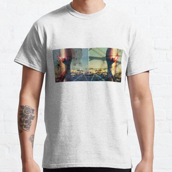 worldline divide Classic T-Shirt