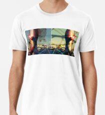 worldline divide Premium T-Shirt