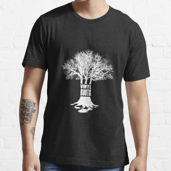 Vinyl Roots Essential T-Shirt