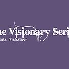 The Visionary Series logo by sailorclaire