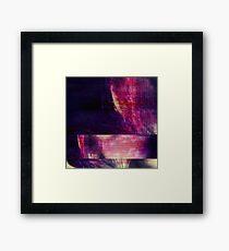 cybersplit Framed Print