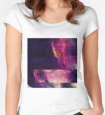 cybersplit Fitted Scoop T-Shirt
