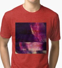 cybersplit Tri-blend T-Shirt