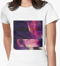 cybersplit Fitted T-Shirt