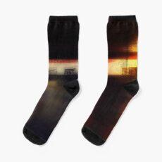 remaining light Socks