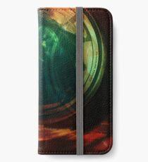 portal iPhone Wallet/Case/Skin