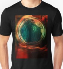 portal Slim Fit T-Shirt
