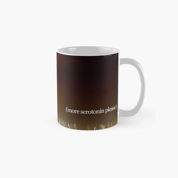 more serotonin please Classic Mug