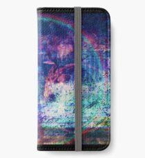 welcome oblivion iPhone Wallet/Case/Skin