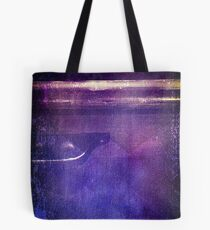 travel by monorail Tote Bag