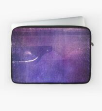 travel by monorail Laptop Sleeve