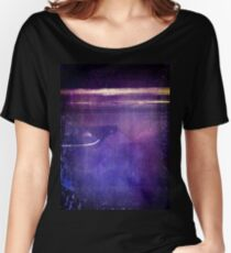 travel by monorail Relaxed Fit T-Shirt