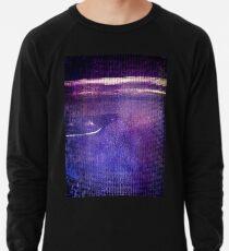 travel by monorail Lightweight Sweatshirt