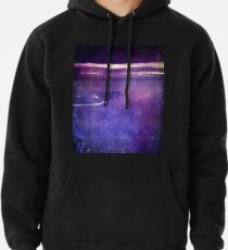 travel by monorail Pullover Hoodie