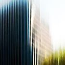 Abstract Architecture by Ulf Buschmann