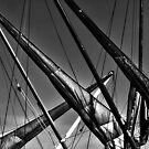 Dream of Sails by Peter Tachauer