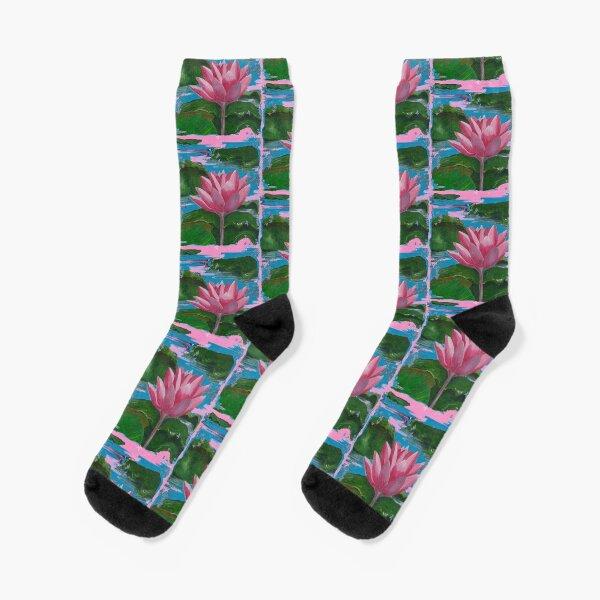 Untitled Socks