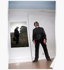 Ian McNabb Poster