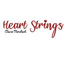 Heart Strings logo by sailorclaire