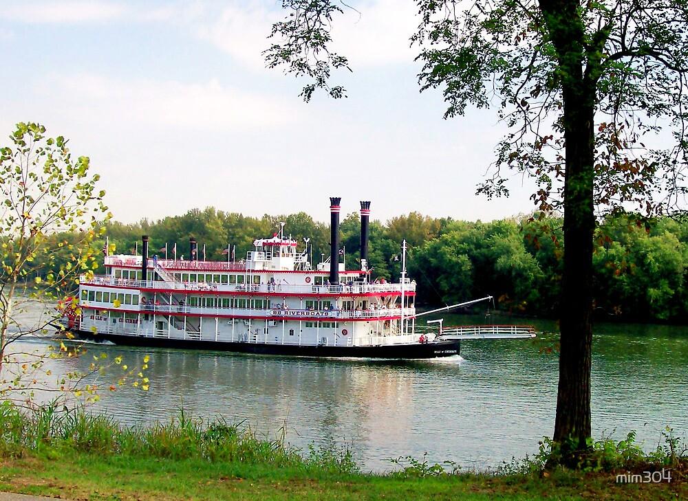 The Belle of Cincinnati by mim304