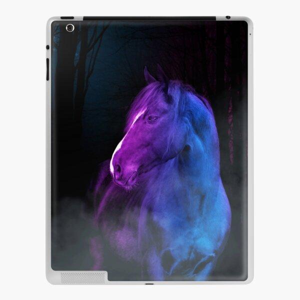 wild wild horse  iPad Skin