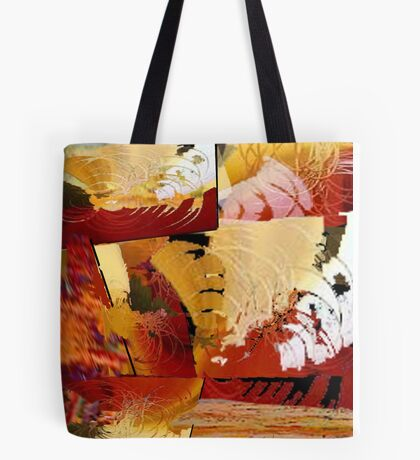 """Redeeming Features"" Tote Bag"