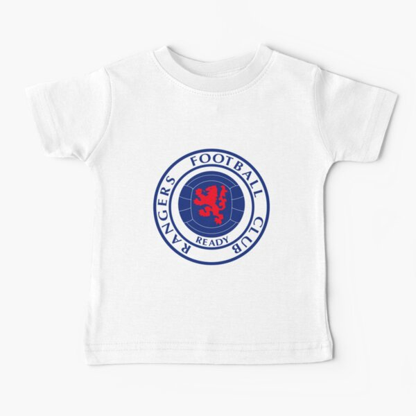 Rangers Football Club Baby T-Shirt