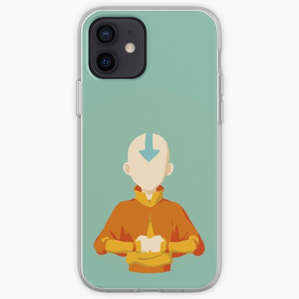 Aang iPhone Soft Case