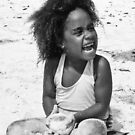 Broken Sand & Open Laughter by dansLesprit