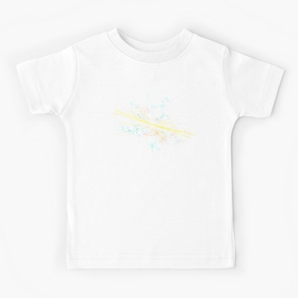 Higgs Boson elementary particle Kids T-Shirt