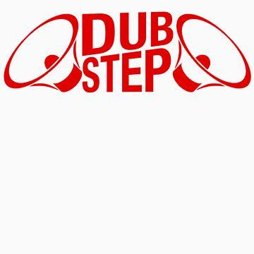 Dubstep Speakers by TigerStriped