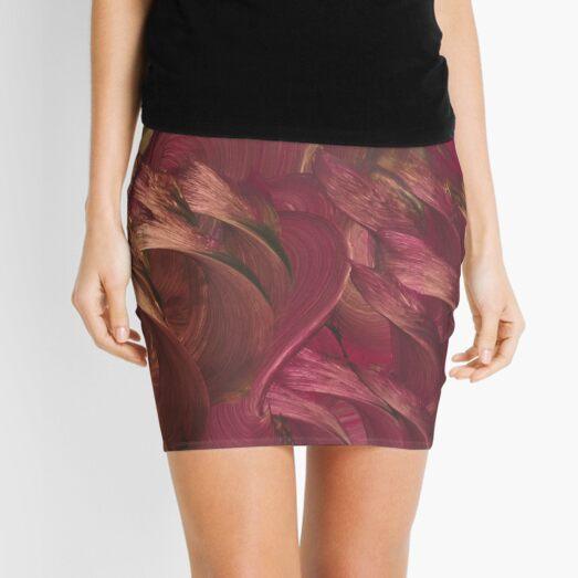 Salus Mini Skirt