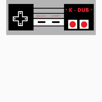 Kdub Controller by killawicked