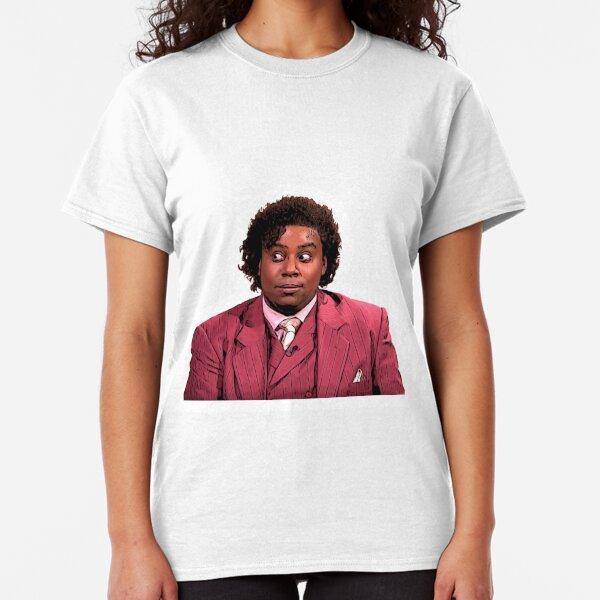 DeAndre Cole Host of What Up Wit Dat SNL Classic T-Shirt