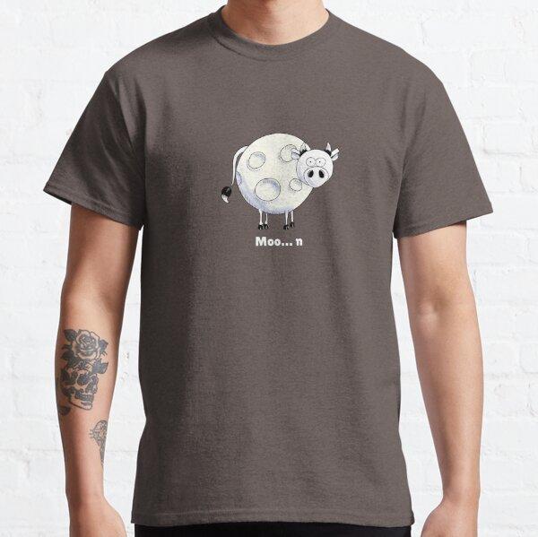 Moo… n Classic T-Shirt