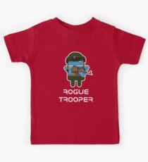 Rogue Trooper - 2000 A[ndroi]D Kids Clothes