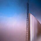 The Tower - The Elan, Kings Cross, Sydney, Australia by Mark Richards