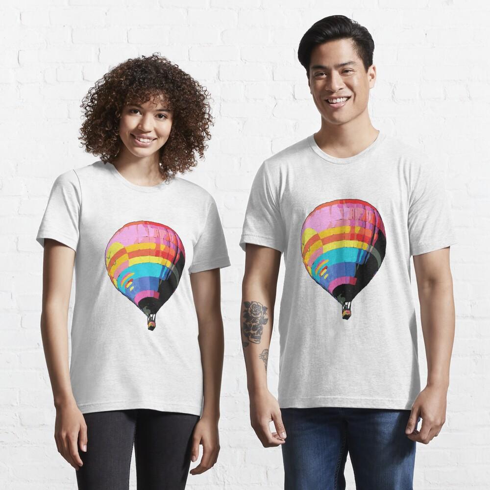 Ballonfahren Essential T-Shirt