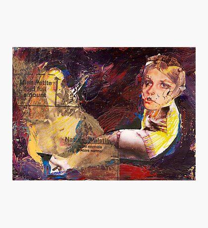 Dangerous girls, 2011 Photographic Print