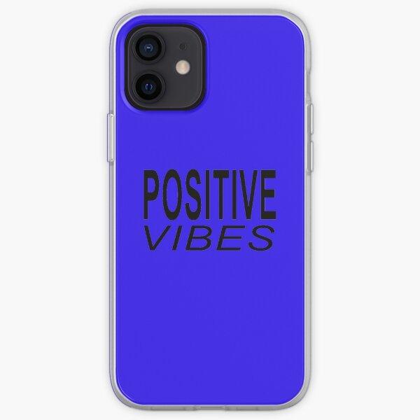 Positive Mindset iPhone Soft Case